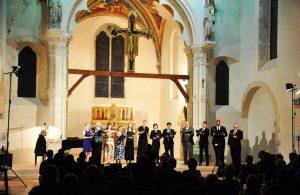 Arias Concert, 2016